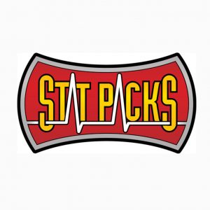 Statpacks Bag กระเป๋า แสตทแพ็ค